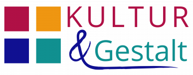 Logo of Kultur & Gestalt - eLearning